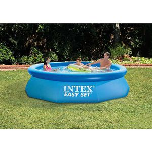 Intex 10ft x 30in Easy Set Pool for Sale in Queens, NY