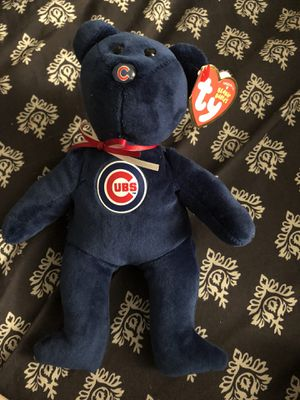 Cubs Beanie Baby for Sale in Neenah, WI