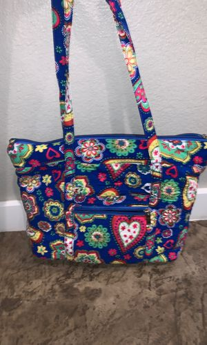 Colorful purse for Sale in Tuscola, TX
