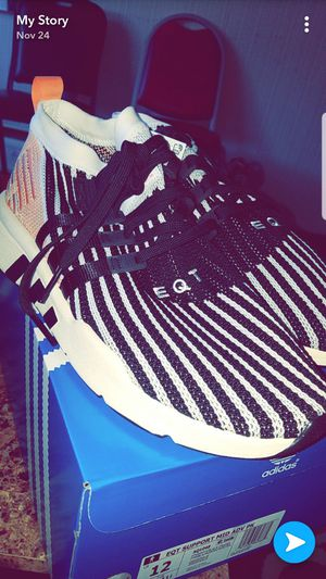 Adidas EQT for Sale in Normal, IL