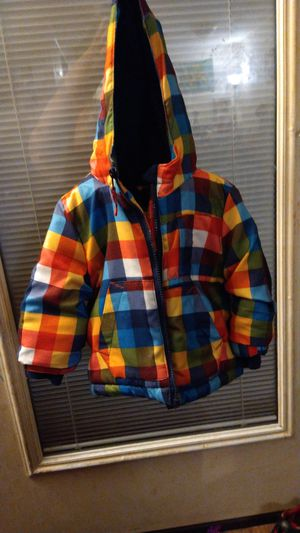 Winter Jacket 12 months for Sale in Wilsonville, OR