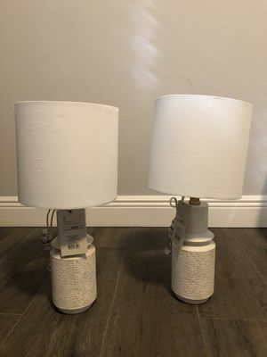Lamps for Sale in Fort Lauderdale, FL