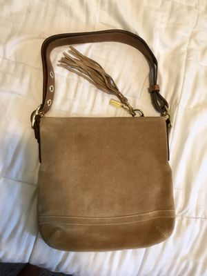 Coach shoulder/sling bag for Sale in Hayward, CA