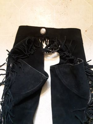 Motorcycle chaps for Sale in Springfield, OR