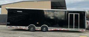 32' cargo car hauler trailer for Sale in Mesa, AZ