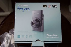 Canon Powershot ELPH130IS for Sale in Portland, OR