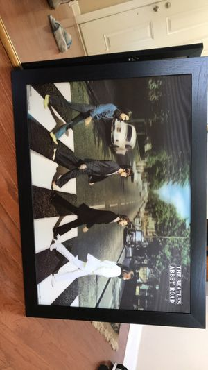 The Beatles Memorabilia Abbey Road for Sale in Durham, NC