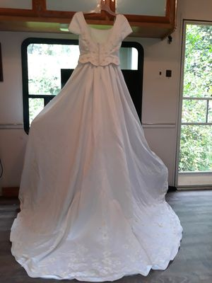 Wedding dress for Sale in Theodore, AL