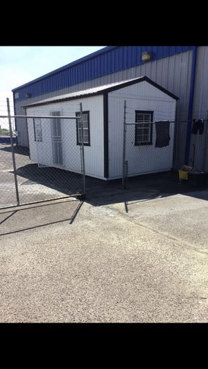 10X20 Mobile office / Shed for Sale in Mesa, AZ