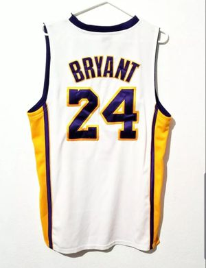 Adidas Lakers koby Bryant Jersey for Sale in Porterville, CA