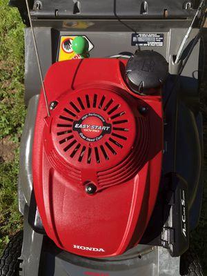 Push mowe Honda HRX 217 for Sale in Hendersonville, TN