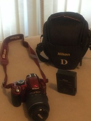 Nikon digital camera for Sale in Columbus, OH