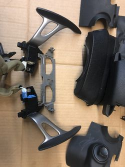 Infiniti pedal shifter for Sale in Lawrenceville,  GA