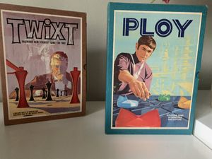 Board games—Old School, Strategy Games for Sale in Redmond, WA