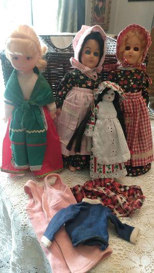 Antique dolls for Sale in San Antonio, TX