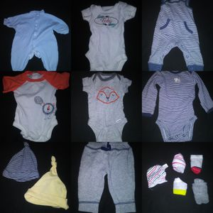 Baby clothes for Sale in Quincy, IL