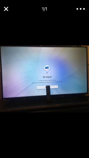 "59""inch tv for Sale in Detroit, MI"