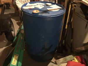 Two barrels $20 each ready to put under a raft in the water or for another use of your choice for Sale in Orchard Park, NY