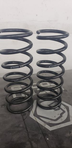 Eibach madza lowering springs for Sale in DEVORE HGHTS, CA