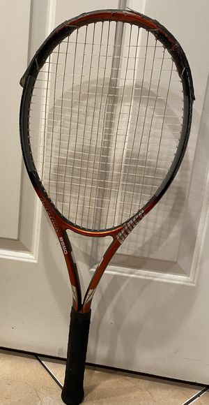 Prince Air Stick B950 Tennis Racket - Good Condituon for Sale in Downey, CA