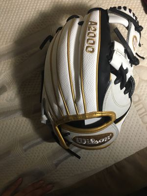 Brand new softball glove for Sale in Buena Park, CA