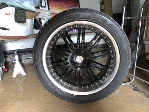 Rims for Sale in Jessup, MD
