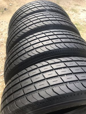 225/75/15 ST Trailer Tire Set!! for Sale in Pearland, TX