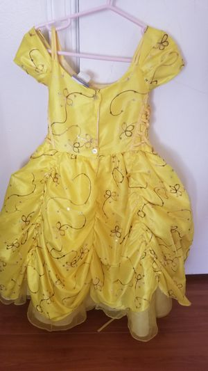 3t gown for Sale in Sunrise, FL