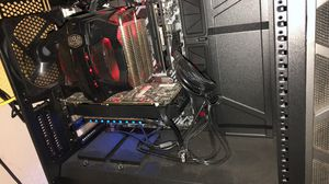 Custom Gaming Computer for Sale in Westville, NJ