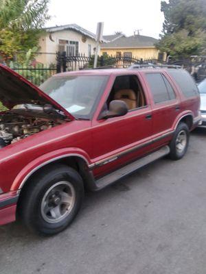 95 Chevy blazer for Sale in Bell Gardens, CA