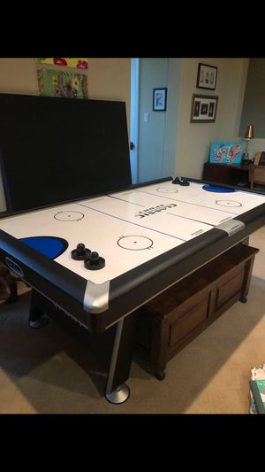 Air Hockey Table for Sale in Dallas, TX