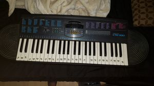 Casio Keyboard for Sale in Moreno Valley, CA