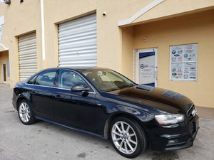 2015 audi a4 for Sale in Hialeah Gardens, FL