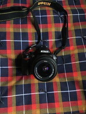 Nikon digital camera for Sale in Citrus Heights, CA