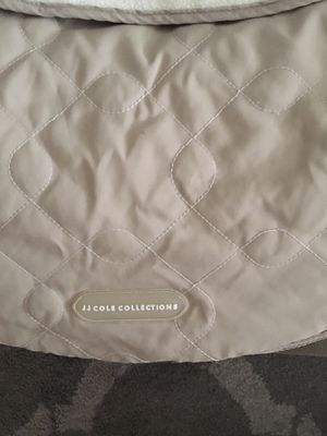 Like new jcole car seat cover for Sale in Annandale, VA