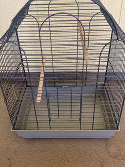 Black Bird Cage for Sale in Gilbert,  AZ