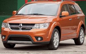 2012 Dodge Journey (low miles) for Sale in Hillsboro, OR