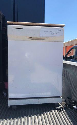 Portable dishwasher for Sale in Orosi, CA