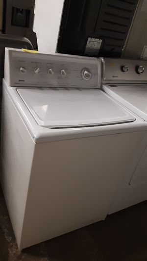 KENMORE TOP LOAD WASHER WORKING PERFECTLY WELL for Sale in Baltimore, MD