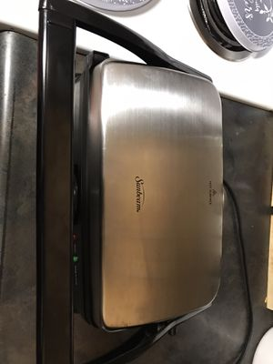 Sand which panini maker for Sale in Berkeley, CA