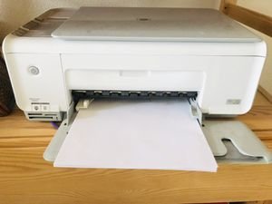 HP Vimeo color printer for Sale in Seattle, WA