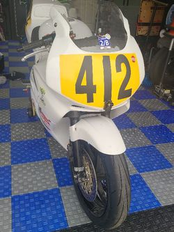 1995 Honda Cbr600 F3. Track Only, Read ad for Sale in Las Vegas,  NV