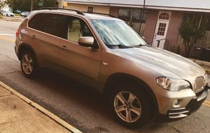 ESPECIAL EDITION O7 BMW X5 LOW MILES for Sale in Fresno, CA