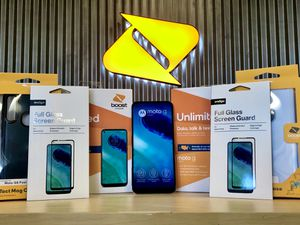 Moto G Fast Bundle When You Switch! for Sale in Tyler, TX