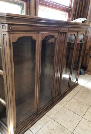 China cabinet for Sale in Overland, MO