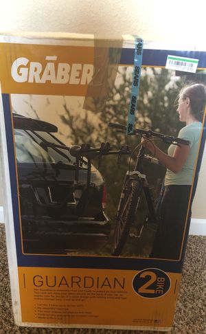 Bike mount for vehicle for Sale in Saint Robert, MO