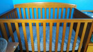 Brand new toddler/baby crib for Sale in Holmes, PA