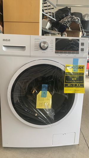 Washer and dryer combo 2 in 1 for Sale in Camas, WA
