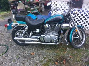 Kawasaki motorcycle $700 o.b.o for Sale in Covington, WA