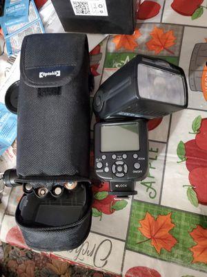 Nikon D7500 for Sale in Mesa, AZ